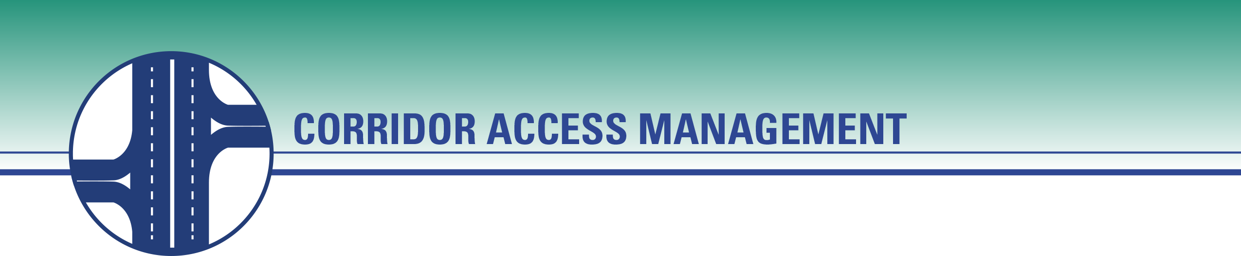 Corridor Access Management