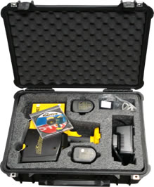 Retrreflectometer Loan Kit
